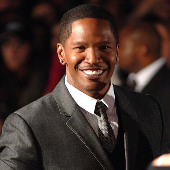 Jamie Foxx's next big-screen outing is in Horrible Bosses