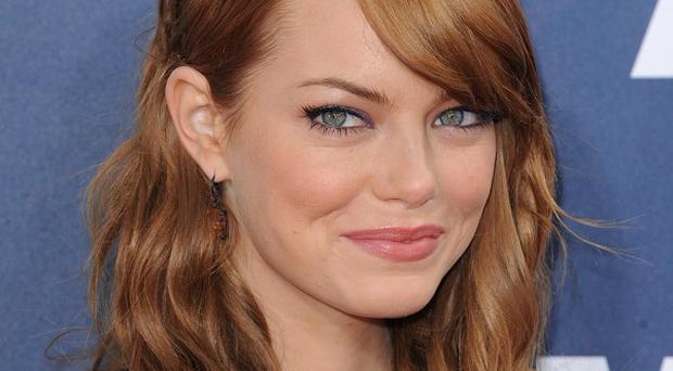 Emma Stone could be joining the cast of the period comedy horror