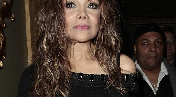 LaToya Jackson claims her brother Michael feared for his life in the months before his death in 2009