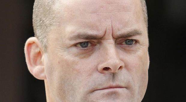 Ralph Bulger, the father of James Bulger, has told the parole board of his son's killer of his 'daily nightmare' since the murder