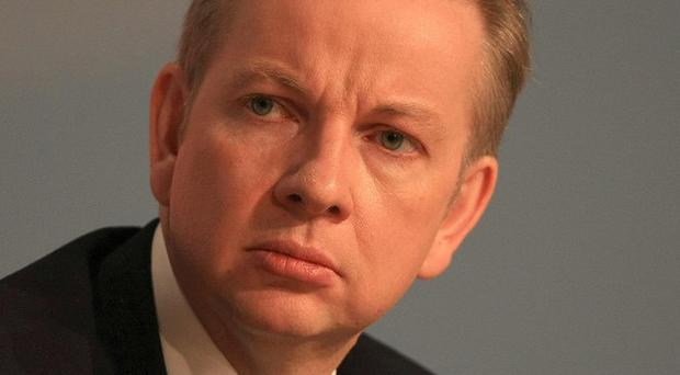 Education Secretary Michael Gove is expected to say trainee teachers will not get multiple chances to pass skills tests