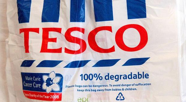 Supermarket giant Tesco is to create 460 new jobs at 10 new outlets across Ireland