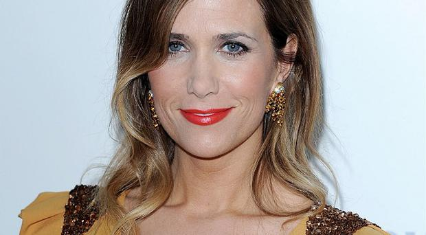Kristen Wiig said she'd love to have Ellen DeGeneres on board for a sequel