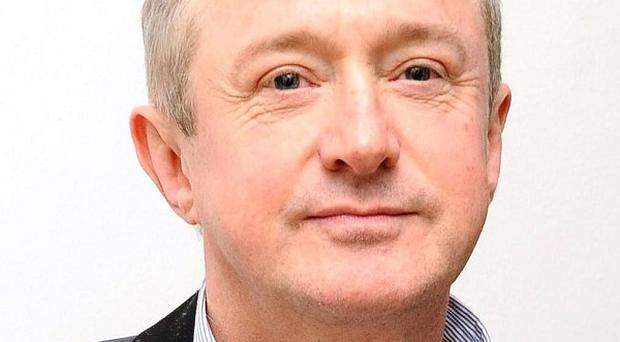 Louis Walsh said he is 'extremely angry that someone is trying to tarnish my name and reputation'