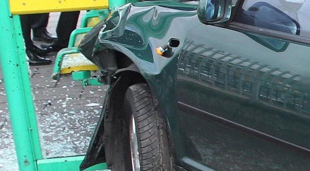The cost of personal injury claims has doubled to 14 billion pounds in 10 years, Jack Straw said