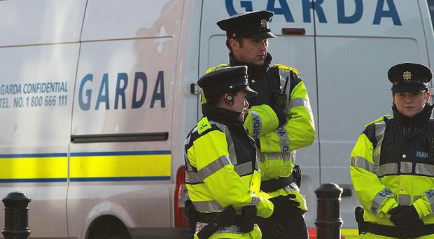 A man has been found dead after an apparent hit-and-run accident in Co Monaghan