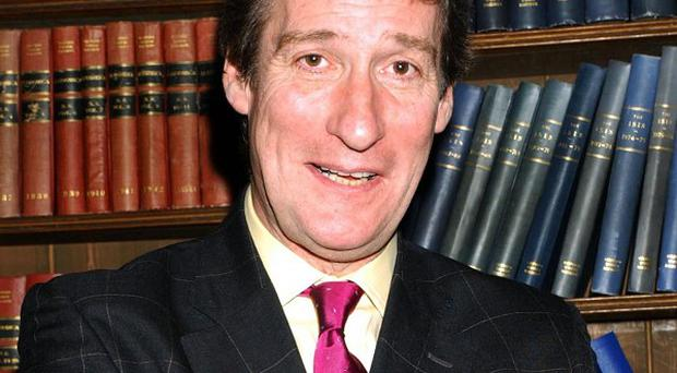 Jeremy Paxman tried out for University Challenge as a student, but failed to get into the team