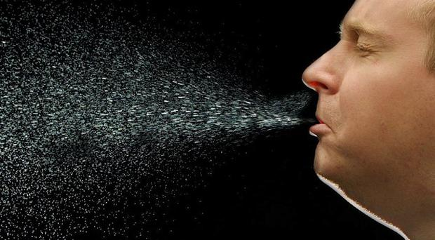 New iPhone app will advise hay fever sufferers of pollen levels