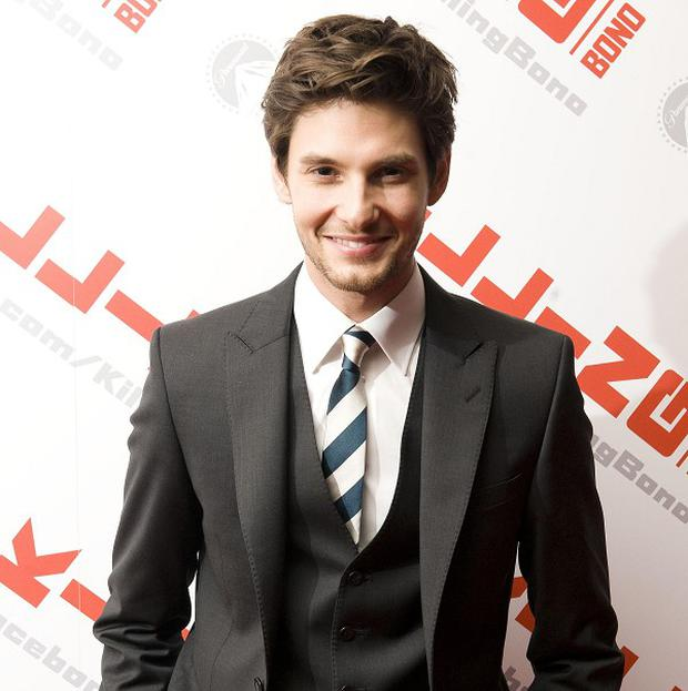 Ben Barnes recently appeared on stage in Trevor Nunn's Birdsong