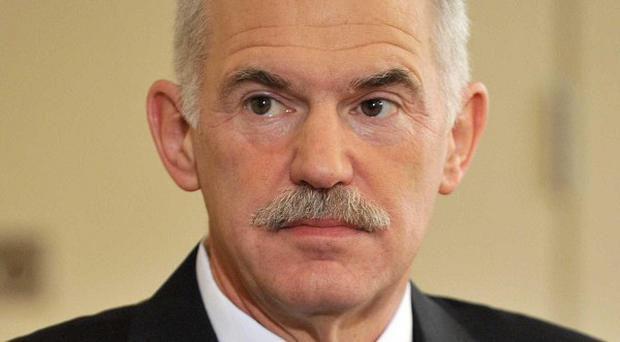 Greece's George Papandreou must undo 10 years of fiscal squander