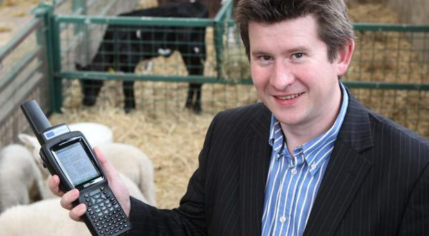 Terry Canning founded FarmWizard Ltd in February 2004