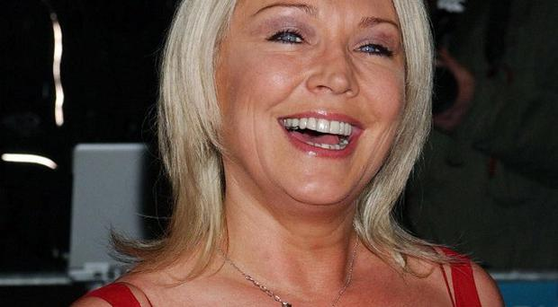 Amanda Redman plays Det Supt Sandra Pullman in the crime show
