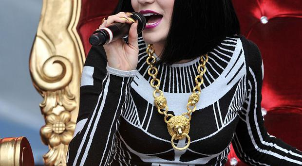 Jessie J claims she has received death threats