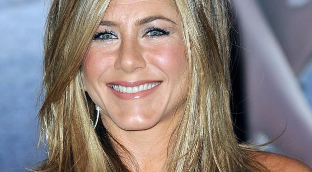 Jennifer Aniston thinks good communication is vital in a relationship