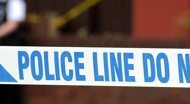 A teenager has dies after a car accident in Co Tyrone