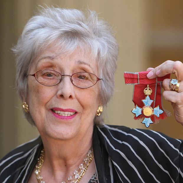 Margaret Tyzack has died after a short illness, her agent said