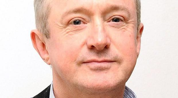 Louis Walsh said he has instructed his libel lawyer over a story which claimed he indecently assaulted a 24-year-old man
