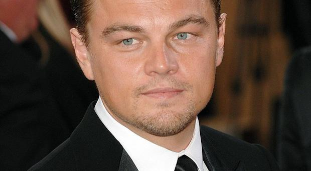 Leonardo DiCaprio may be starring alongside Beyonce