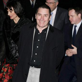 Jools Holland is to be honoured for his outstanding contribution to music