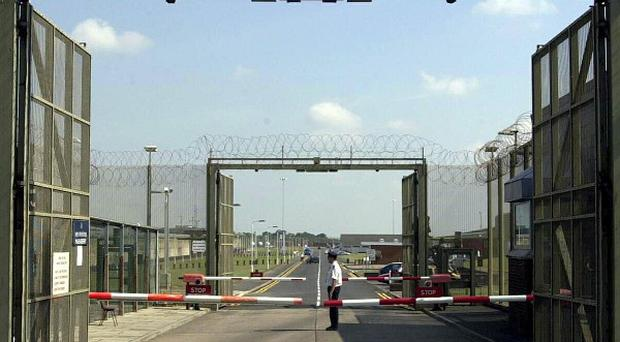 Four prisoners at Maghaberry Prison have been released early in error in the last nine months