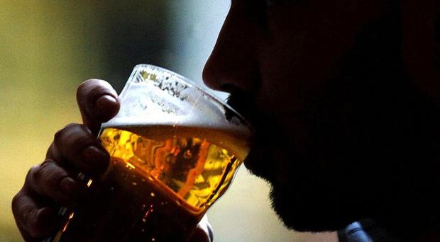 Alcohol and drugs are fuelling homicide and suicide rates among young people in Northern Ireland, a study found