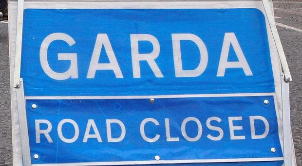 Garda are investigating the cause of a crash in Co Cork in which a 31-year-old biker was killed