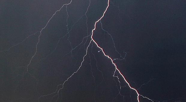 Fifteen people have been killed by lightning in north-eastern Nigeria