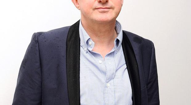 Louis Walsh has described the investigation as hugely distressing