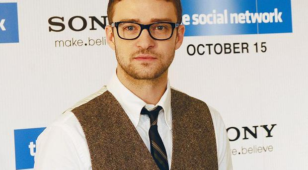 Justin Timberlake has joined Specific Media in buying MySpace