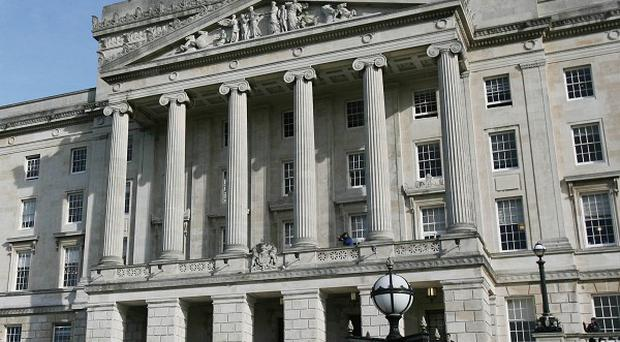 A senior civil servant who was demoted after serious misconduct is on full pay without being assigned a new job