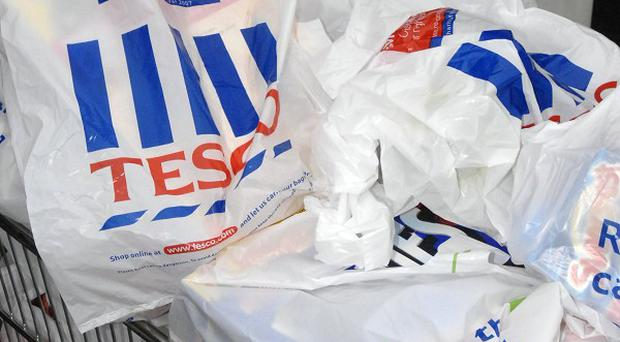 Taxing retail giants such as Tesco would endanger job creation, the Northern Ireland Retail Consortium has warned