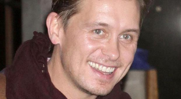 Mark Owen has two kids with his wife Emma