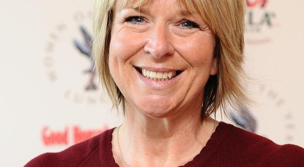 Fern Britton will appear on the show with her daughter Grace