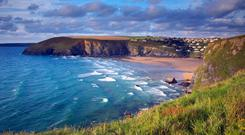 <b>United Kingdom</b><br/> <b>Mawgan Porth, Cornwall</b><br/> Cornwall is brimming with beautiful beaches, but Mawgan Porth is a highlight. For a 'grown-up' break, Emma Gibbs recommends luxurious eco-lodge the Scarlet (from £245 per night) as 'one of the country's chicest beach retreats'. And if you crave the call of the wild, the Park at Mawgan Porth offers stylish, sustainable stays in high-end yurts, caravans and cottages set in 27 acres of parkland. <b>Details</b> Detailswww.scarlethotel.co.uk; www.mawganporth.co.uk