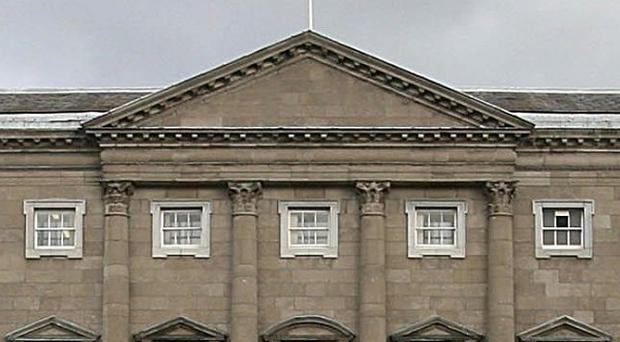 The Government has proposed to cut the number of TDs in the Dail by no more than 13