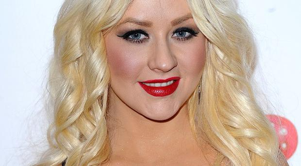 Christina Aguilera has signed up to coach on the next The Voice