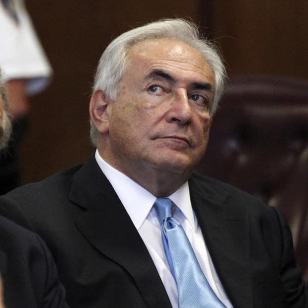 Former International Monetary Fund leader Dominique Strauss-Kahn has been freed from house arrest (AP)