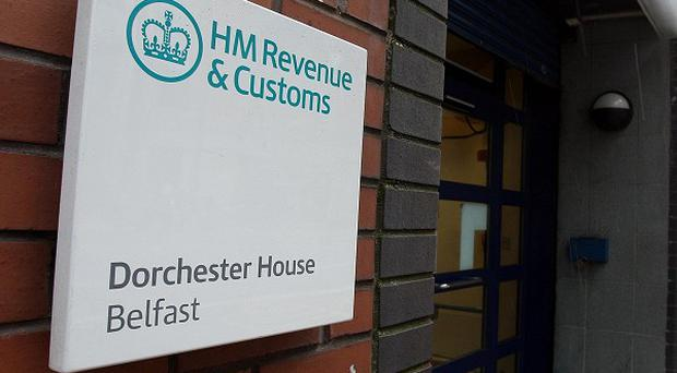 HMRC officials raided two fuel-laundering plants capable of producing 18 million litres of illegal diesel a year