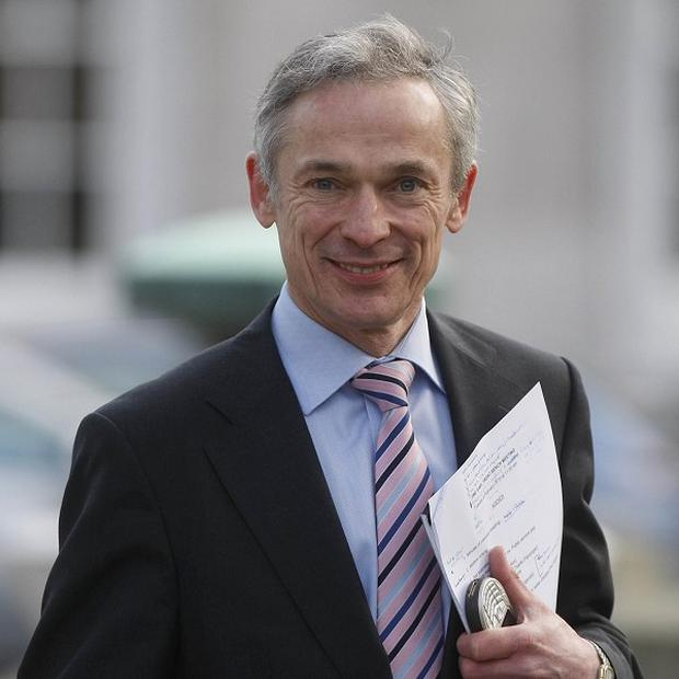 Richard Bruton, Minister for Jobs, Enterprise and Innovation, has welcomed new job announcements