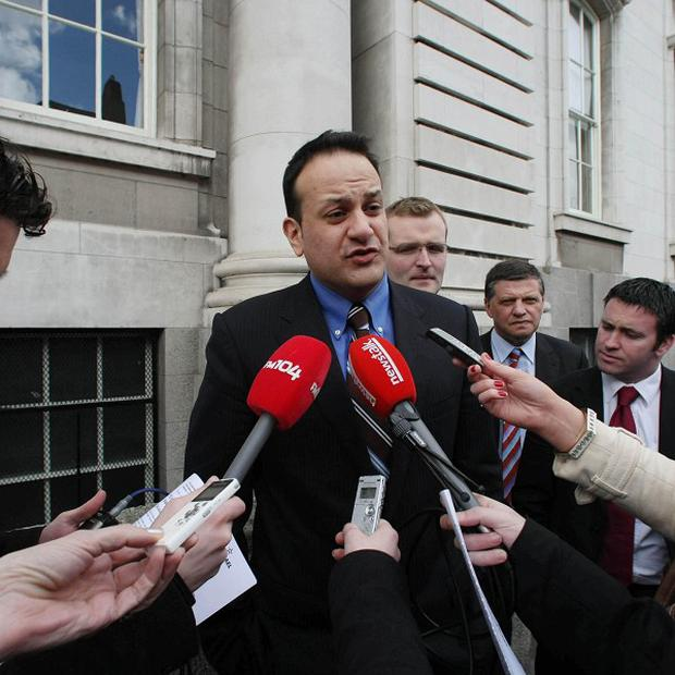 Leo Varadkar has urged all businesses in the tourism and hospitality trades to pass on new VAT rate cuts to customers