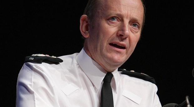 Sir Hugh Orde is warning over proposed reform of the police service