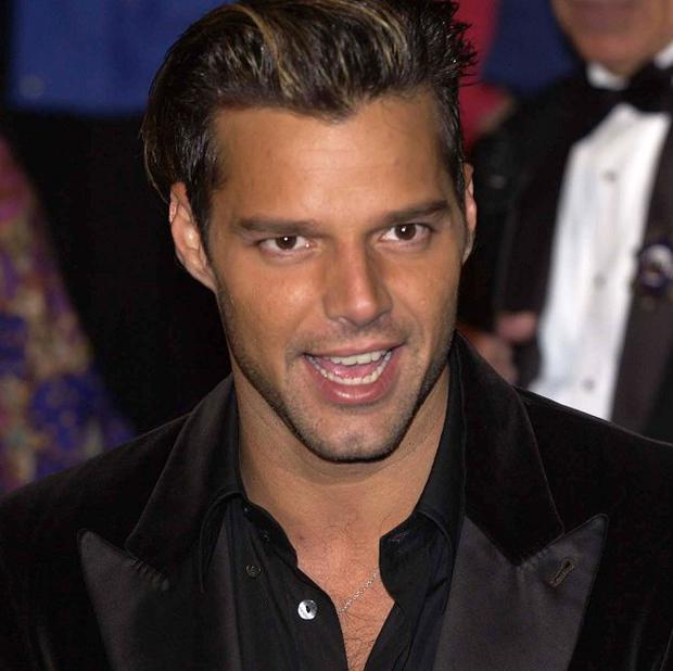 Ricky Martin wants a daughter to make his family complete