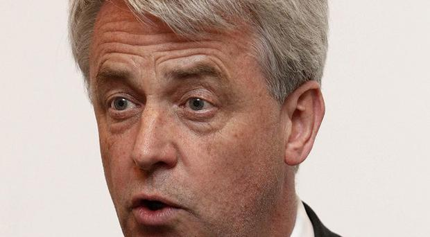 Andrew Lansley says the cost of capping social care bills for the elderly will have to be considered carefully