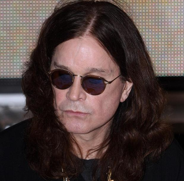 Former Black Sabbath frontman Ozzy Osbourne became one of the first generation of NHS babies in 1948