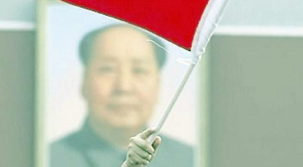 China's human rights record has been criticised
