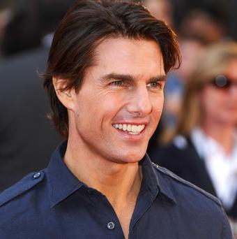 Tom Cruise celebrated his birthday in Miami