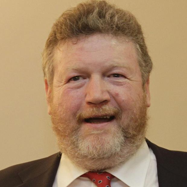 Health Minister James Reilly has called for an inquiry into the delay that led to vital surgery being called off