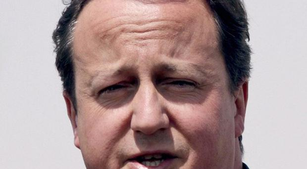 Prime Minister David Cameron defended the Afghan campaign despite the death of another British soldier