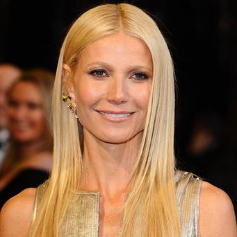 Gwyneth Paltrow has opened up about her family life