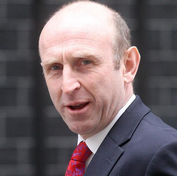 Shadow health secretary John Healey said the NHS Confederation poll was further evidence of 'widespread anxiety' in the health service